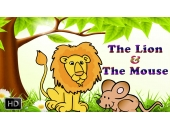 Kids kể chuyện tiếng Anh: The Lion and the mouse